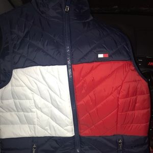 Tommy vest
